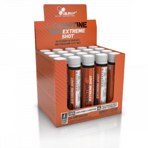 OLIMP L-CARNITINE 3000 EXTREME SHOT™