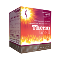 OLIMP THERM LINE II®