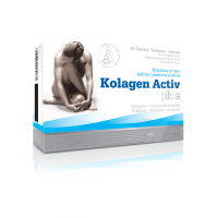 OLIMP KOLAGEN ACTIV PLUS TABLETS
