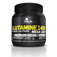OLIMP L-GLUTAMINE MEGA CAPS®