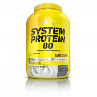 OLIMP SYSTEM PROTEIN 80®